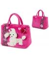 Roze meisjes handtas van Barbie