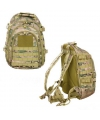 Commando rugtas met MOLLE systeem