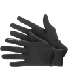 Sport handschoenen zwart van Craft