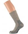 Technische trekking sokken grijs maat 39-42