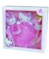 Luxe geschenkset van Hello Kitty
