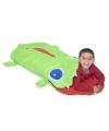 Zomer slaapzakken alligator thema