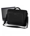 Laptop tas zwart 10 Liter