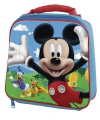 Kinder schooltas van Mickey Mouse